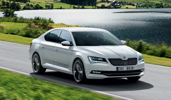 SKODA RAPID 1.6 CR TDi Ambition